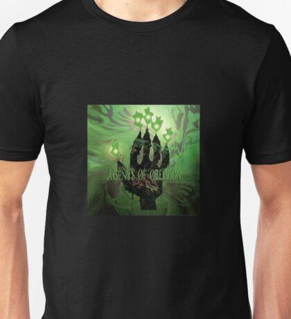 agents of oblivion Unisex T-Shirt
