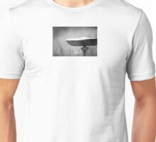 small visitors Unisex T-Shirt