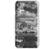 Vinnitsa Infrared iPhone Case/Skin