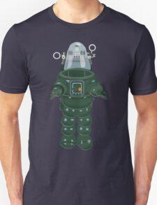 Big Bot  T-Shirt