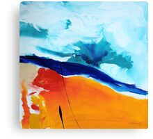 No. 382 Canvas Print