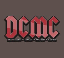 DCMC by Studio Momo╰༼ ಠ益ಠ ༽