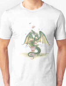 Dragon Still Life T-Shirt