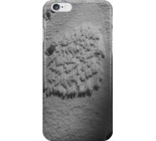Snowy Graphics iPhone Case/Skin