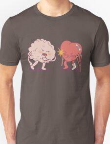 Idiot! I Told You So! T-Shirt