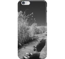 Lack of Way iPhone Case/Skin