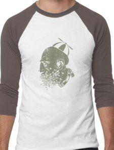 FlyBoy Men's Baseball ¾ T-Shirt