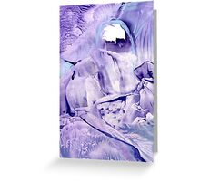 Camelot - Merlin Greeting Card