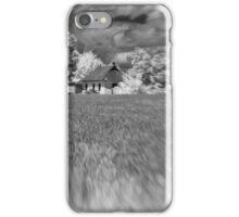 Lens Baby Ukrainian Village iPhone Case/Skin
