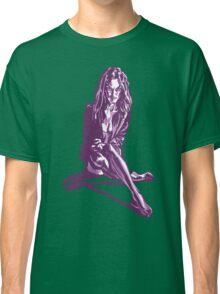 Killer Stare  Classic T-Shirt