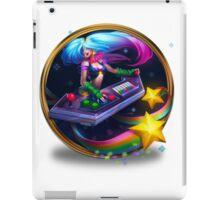 Arcade Sona iPad Case/Skin