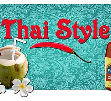 Thai Style by HistoryAction