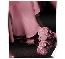 Wedding Wait Poster