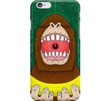 Ooooh Banana iPhone Case/Skin