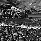 Victorian Coast by Michael Eyssens