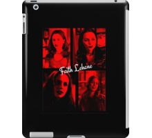 Faith Lehane iPad Case/Skin