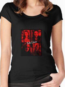 Faith Lehane Women's Fitted Scoop T-Shirt