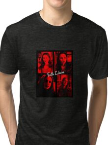 Faith Lehane Tri-blend T-Shirt