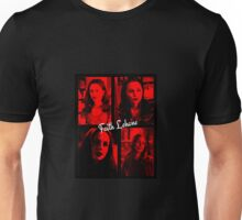 Faith Lehane Unisex T-Shirt