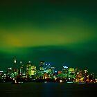Sydney by Steven  Lippis