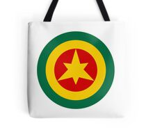 Roundel of the Imperial Ethiopian Air Force  Tote Bag