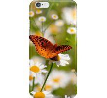 Plant Your Secret Garden iPhone Case/Skin