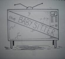 babysitter of the year by -if .