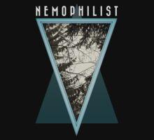Nemophilist 001 by rholala