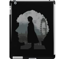 Detective's world iPad Case/Skin