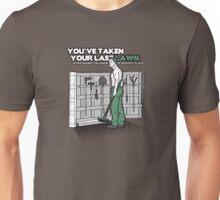 LAST LAWN Unisex T-Shirt
