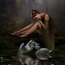 Swan Song by Tammara
