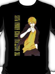 Kise strikes T-Shirt