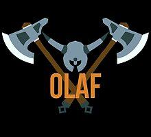 Olaf by Gurrnak