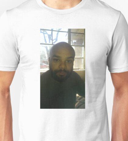 Simple. Classic. Peach. Unisex T-Shirt