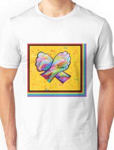 American Sign Language LOVE Unisex T-Shirt