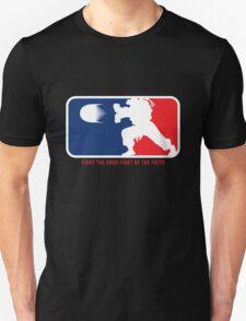 Ryu street fighter Unisex T-Shirt