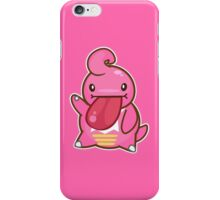 Lickilicky iPhone Case/Skin