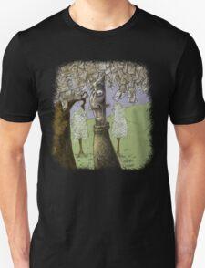 'The Envelope Grower' T-Shirt