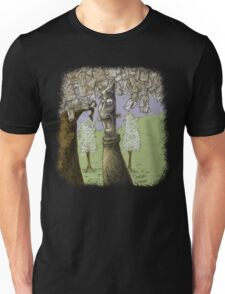 'The Envelope Grower' Unisex T-Shirt