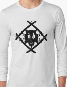 H. Squad Long Sleeve T-Shirt