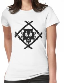 H. Squad Womens Fitted T-Shirt