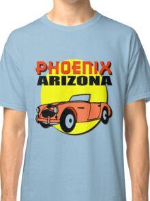 Phoenix, Arizona Classic T-Shirt
