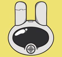 Space Rabbit by ComradeMax