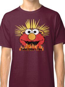 Saint Elmo's Fire Classic T-Shirt