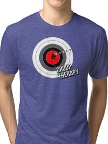 Group Therapy Tri-blend T-Shirt