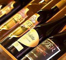 My Wine Labels by pinkT