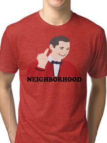 Neighborhood  Tri-blend T-Shirt