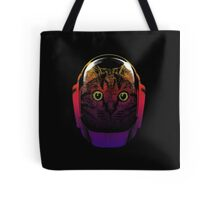 cat lucky Tote Bag