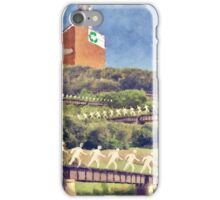 Community Recycling iPhone Case/Skin