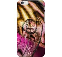 Can See What You Let Me See iPhone Case/Skin